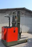 De Vrachtwagen van het Bereik van de batterij met Vrachtwagen van het Bereik van ISO, SGS en van Ce de Elektrische