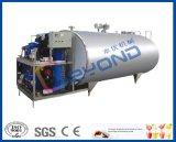 ミルクの冷却部のミルクの冷却装置のミルクの冷却プラント