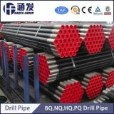 Garniture de forage de puits d'eau et pipe de faisceau (séries de Bq, de nq, de QG, de PQ)