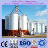 Casier en acier de silo de qualité de stockage de grain (200t 500t 1000t)
