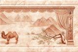 azulejo de cerámica esmaltado Digitaces de la pared de la cocina del cuarto de baño de 300X450m m (2LG58427A)