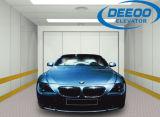 容易な使用電気自動車の駐車エレベーター