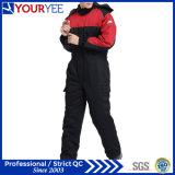 O inverno engrossa os ternos de caldeira mornos do Workwear da forma das combinações do trabalho (YLT113)