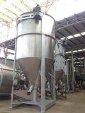 10 Tonnen große Verticle Mischer-für viele Industrie mit konkurrenzfähigem Preis mit Heizung