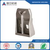 Отливка горячей заливки формы камеры алюминиевой алюминиевая