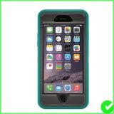 Geval het van uitstekende kwaliteit van de Verdediger van de Klem van de Riem voor iPhone 6s plus