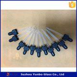 18mm Te CRC het Druppelbuisje van het Glas voor de Fles van het Glas Ejuice