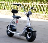 motorino elettrico adulto di carico lungo di Scrooser di disegno nuovo di 80km migliore
