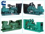 type silencieux du générateur 1500kVA diesel à vendre