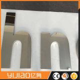 Insegne luminose della lettera del metallo di alta qualità