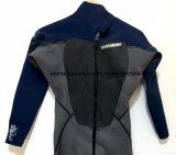 Neopren-Tarnung Spearfishing/, Wetsuit, Tauchens-Gerät, surfend, Badebekleidung. Wm-0002