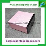 Projeto luxuoso logotipo feito sob encomenda de empacotamento impresso das caixas/caixa de presente de papel/caixa de Sunglass