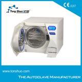 Stérilisateur automatique de vapeur de Pré-Vide de B+ pour l'usage médical