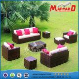 Jogo ajustado do sofá de /Patio da mobília ao ar livre de /Garden da mobília