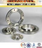Flangia forgiata 16.5 del tubo dell'acciaio inossidabile dell'ANSI B PN 10/16 rf 6inch