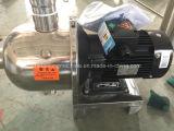Малое оборудование водоочистки обратного осмоза емкости чисто