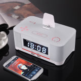 Bluetooth Mutifunctional RadioDIGITALUHR-Ankern-Station