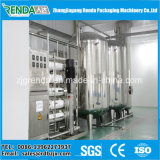 Purificador de água pura para sistema de engarrafamento Filtro RO