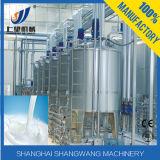 Миниая производственная линия югурта/молока/плодоовощ