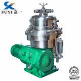 Hohe leistungsfähige und große Kapazitäts-überschüssiges Öl-Behandlung-Platten-Zentrifuge