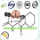 Pharmazeutische Rohstoffe Fasoracetam CAS des Grad-98%: 110958-19-5