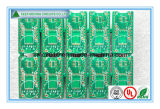 Double-Sided prototype PCB Boards Fr4 circuit Board