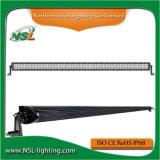 50 barra chiara di azionamento di pollice 288W LED per la barra fuori strada LED di Jk 4WD SUV Jimny del Wrangler della jeep fuori dalla barra chiara di azionamento della strada