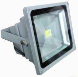 Luz de inundación vendedora caliente del programa piloto LED de Bridgelux Meanwell 100W