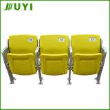 최고 인기 상품 중국 공장 플라스틱 접히는 Bleacher는 경기장 시트 Blm-4151를 착석시킨다