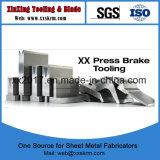 Gans-Stutzen-Locher und sterben Presse-Bremsen-Fertigungsmittel-Hilfsmittel
