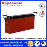 bateria 5-Year da garantia para a bateria 12V 160ah do AGM da bateria VRLA da central eléctrica