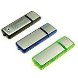 Insignia de encargo Pendrive de los regalos del USB del flash del mecanismo impulsor del disco clásico al por mayor de la pluma U