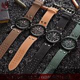 Yxl-549 Mode en acier inoxydable Marque Brand Lover Nylon Bracelet Montres Nato Montre bracelet