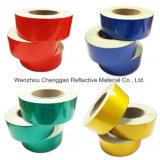 3100 Haustier Untearable materielles reflektierendes Prestriped Barrikade-Band (C1300-S)