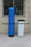automatischer Wasserenthärter des niedrigen Preis-1ton/Hour hergestellt in China