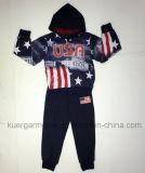 Ragazzo Children′ Vestito di sport di S per l'abbigliamento dei capretti