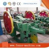 Prego de aço do ferro que faz a linha de produção da máquina