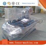 Einzelner Draht-beste Preis-Stacheldraht-Maschine mit Cer