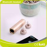 2017 de Meeste Draadloze Oortelefoon van Bluetooth BT van de Manier met de Bank van de Macht