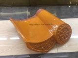Плитка плиток крыши строительного материала плитки толя глины японская керамическая