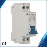 Mini corta-circuito 1p+N32A MCB de Dpn (CENB2-32) con la protección actual de la sobrecarga y del cortocircuito