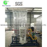 umfangreiches Gas-/Stroh-Gasdruck-vorgeschriebenes Gerät der Lebendmasse-42000m3/H