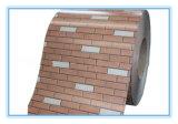 El buen precio prepintó el acero galvanizado de nuestra fábrica