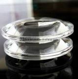 Lens Google D 42mm van het Gebruik van de Doos van Vr de Acryl 3D Dubbele Convexe Lens