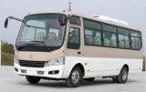 Ankai 15+1 series HK6608k del omnibus de la estrella de los asientos