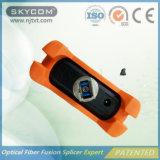 Contador de potencia óptico del laser de la calidad confiable (T-OP300T/C)