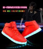 7 ألوان نساء مضيئة أحذية [لد] توهّج [أوسب] [رشرجبل] ضوء [لد] أحذية