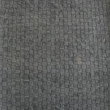 Het geweven Leer van pvc van het Patroon voor Handtassen (FS702)