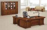 Chinesische antike Executivschreibtisch-festes Holz-Büro-Möbel