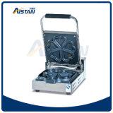 [إغ]. [6ا] أنبوب حلقيّ آلة من وجبة خفيفة آلة